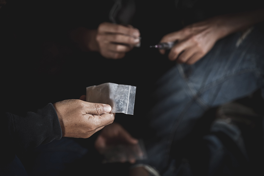 Fighting Drug Possession Charges in Texas